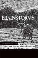 Brainstorms: Philosophical Essays on...