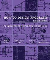 How to Design Programs: An...