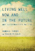 Living Well Now and in the Future: ...