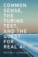 Common Sense, the Turing Test, and ...