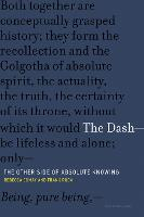 The Dash-The Other Side of Absolute...