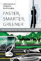 Faster, Smarter, Greener: The Future...