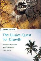 The Elusive Quest for Growth:...