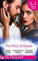 The Price of Desire: The Price of...