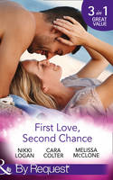 First Love, Second Chance: Friends to...