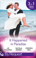 It Happened in Paradise: Wedded in a...