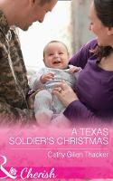 A Texas Soldier's Christmas (Mills &...