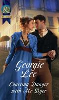 Courting Danger With Mr Dyer (Mills &...