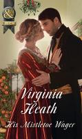 His Mistletoe Wager (Mills & Boon...