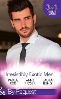 Irresistibly Exotic Men: Bed of Lies ...
