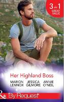 Her Highland Boss: The Earl's...
