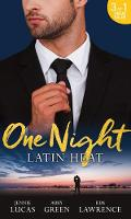 One Night: Latin Heat: Uncovering Her...