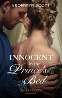 Innocent In The Prince's Bed (Russian...