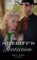 In The Sheriff's Protection (Mills &...