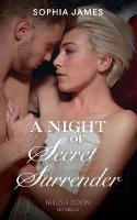 A Night Of Secret Surrender (Mills &...