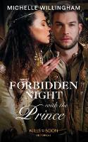 Forbidden Night With The Prince...