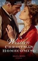 A Western Christmas Homecoming:...