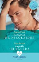 One Night With Dr Nikolaides: One...