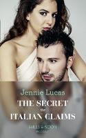 The Secret The Italian Claims (Secret...