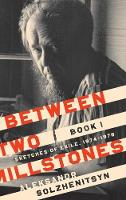 Between Two Millstones, Book 1:...