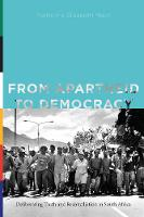 From Apartheid to Democracy:...
