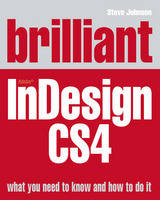 Brilliant InDesign CS4