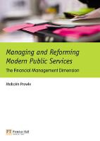 Managing and Reforming Modern Public...