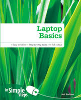 Laptop Basics in Simple Steps