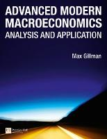 Advanced Modern Macroeconomics:...