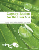 Laptop Basics for the Over 50s in...