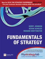 Fundamentals of Strategy with MyStrategyLab: AND MyStrategyLab