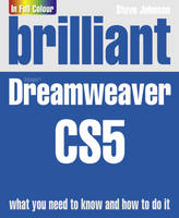 Brilliant Dreamweaver CS5