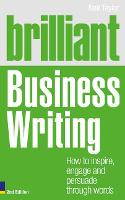 Brilliant Business Writing: How to...