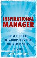 Inspirational Manager: How to Build...