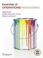Essentials of Operations Management...