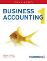 Frank Wood's Business Accounting...