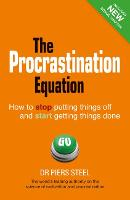 The Procrastination Equation: How to...