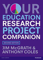Your Education Research Project...