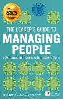 The Leader's Guide to Managing ...