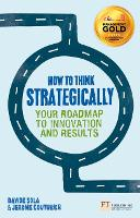 How to Think Strategically: Your...