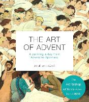 The Art of Advent: A Painting a Day...