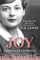 Joy: Poet, Seeker, and the Woman Who...