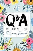 Q & A Bible Verse: 5-Year Journal