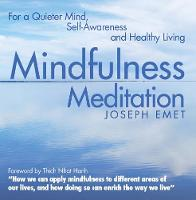 Mindfulness Meditation: For a Quieter...
