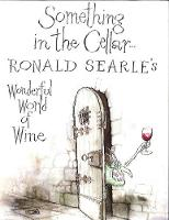 Something in the Cellar: Ronald...