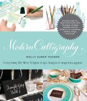 Modern Calligraphy: Everything You...