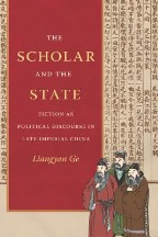 The Scholar and the State: Fiction as...