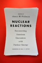 Nuclear Reactions: Documenting...