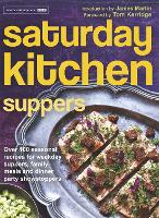 Saturday Kitchen Suppers: Over 100...