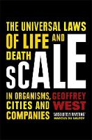 Scale: The Universal Laws of Life and...